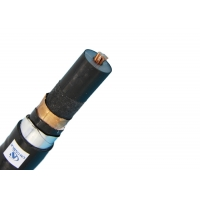 Buy cheap Purple Black Copper Conductor 5kv Airport Airfield MV Cable product
