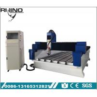 Buy cheap Marble / Granite / Stone Custom CNC Router Machine Ncstudio System Controlled product