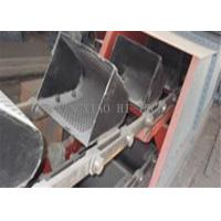 Buy cheap Black Bucket / Bag Type Elevator Conveyor Belt Width 500 - 1800mm ROHS Approval product