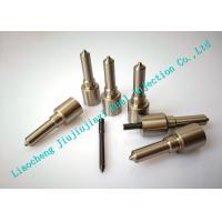Buy cheap Common Rail Siemens Injector Nozzles M0027P155317 Long Service Life Time product