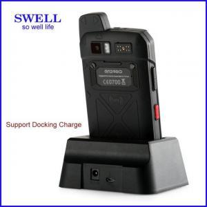 Buy cheap industrial grade tablet pc Outdoor 5 Inch Gorilla III Rugged Waterproof Smartphone 4GB RAM 64GB ROM from wholesalers
