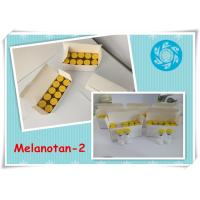 China Skin Tanning Human Peptides Melanotan 2 / Mt2 / Melanotan II For Lasting Tan on sale