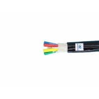 Buy cheap Flame Retardant Cu Conductor Pvc Insulated Multi Core Cable product