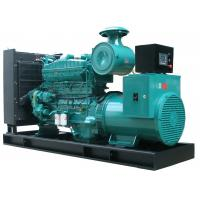 Buy cheap 250kva 300kva 400kva Cummins Diesel Generator With Stamford Alternator product