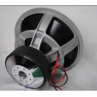 Buy cheap Competition 15 Inch Subwoofers , Pro Audio Speakers In Car Wide Foam Surround product