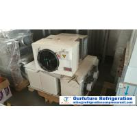 Buy cheap Anti - Corrosion CO2 Evaporator For Freezer Tunnel And Other Freezer System product
