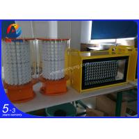 AH-HI/O LED Aviation Obstruction Light with Alarm , Monitor , photocell function