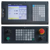 Buy cheap CNC1000TDb CNC Lathe Controller , turning computer numerically controlled CE product
