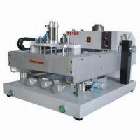 Buy cheap Pad-printing machine, easy to operate, with scraper automatic stencil/solder paste screen printer product