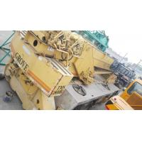 Buy cheap Used Truck Crane GROVE TMS800B 6957 hours Original paiting year1997 product