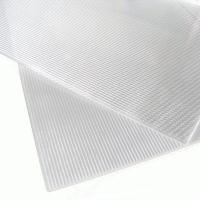 Buy cheap Chinese 3D Lenticular Sheet supplier high transparency 0.9mm 70 lpi lenticular sheet for 3d lenticular printing products product