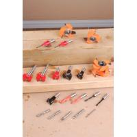 Buy cheap TCT Router Bit,Hinge Boring Wood Forstner Bits,Cutter Head For Woodworking product