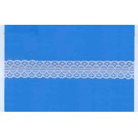 Buy cheap Nylon lace for fashion garment (#126-2) from wholesalers