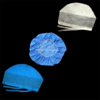 Buy cheap Factory Price Non Woven Fabric Disposable Surgical Doctor Cap Making Machine product