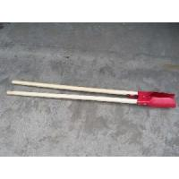 Buy cheap Post Hole Digger with Wood Handle product