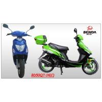Buy cheap 50cc gas scooter motorcycle product