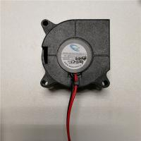 China 4020 air blower cooling fan with wires on sale