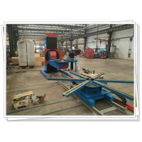 Buy cheap L Rotary Weld Positioner Rotary Welding Table For Weld Job Assembling product