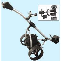 Buy cheap New Model Electric Golf Trolley / Cart (QX-04-04C) product