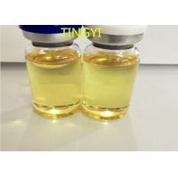 Buy cheap Liquid Premixed Anabolic Injection Steroids Methenolone Acetate CAS 434-05-9 from wholesalers