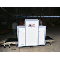 17 Inch Middle Size X-ray Security Scanners with Peneration 34mm AT8065 Luggage X Ray Machine