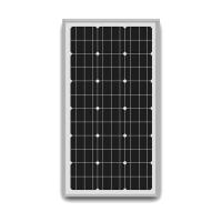 Buy cheap Camping / Travel Use 12V Solar Panel 90W Multicrystalline 1195 x 541 x 30 mm product