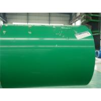 Buy cheap EPS Sandwich Color Coated Steel Coil 25um Top 10um Back  L/C Acceptable from Wholesalers