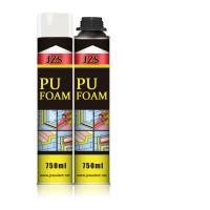 Buy cheap Pu Foam Sealant Factory, PU FOAM product