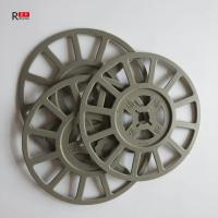 Buy cheap Customized Size Rigid Foam Insulation Washers , Plastic Washers For Screws product