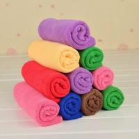 China Best hand washing microfiber towels for washing, drying, waxing/polishing your car, boat, motorcycle on sale