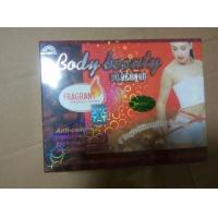 Original Beauty body slimming coffee 5 days slimming coffee Delicious weight loss coffee