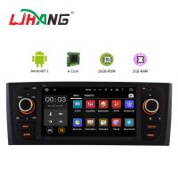 Buy cheap Car DVD Player Android 7.1 with 6.1 inch touch screen For OLD PUNTO from wholesalers