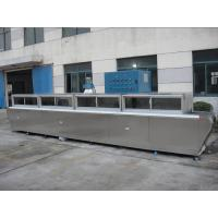 Buy cheap Automatic Tunnel Drying Oven , Infrared Powder Coating Oven Hot Air Tunner Furnace product
