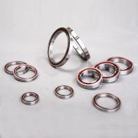 Buy cheap KA045AR0 Kaydon inch size angular contact ball bearing product
