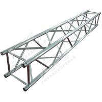 Buy cheap Square Spigot Silver Stage Lighting Truss 300mm X 300mm For Party from Wholesalers