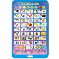 China Mini IPad Design Touch Tablet Computer Toys, Children Study Machines,Kid Learning Toy on sale