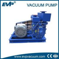 Buy cheap 2BE series gland packing water ring vacuum pump, liquid ring vacuum pump product