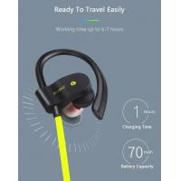Buy cheap Headphones Bluetooth Headphone Audifonos Bluetooth Headphones Sports Sweatproof For Running iphone Samsung Android Phone product