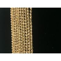 Buy cheap Rose Golden Health Care Loose Faceted Hematite Beads 4mm 6mm 8mm product