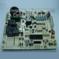 Buy cheap Flexible & Rigid PCB|pcba Supplier in Shenzhen from wholesalers