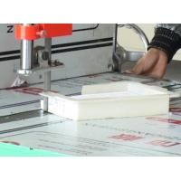 Buy cheap PLY-1 Special-shaped filter trimming machine car air filter making machine product