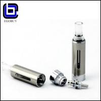 China 510 Ego Electronic Cigarette Kit With USB Charger , Evod Atomizer on sale