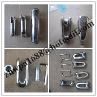 Buy cheap China Swivels, best factory Connectors,Ball Bearing Swivels product