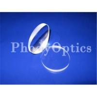 Buy cheap Round Cylindrical lenses product