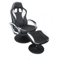 China Workwell Racing Game Office Furniture Chairs With Back Support , Bucket Seat on sale