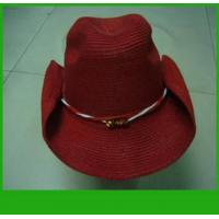 Buy cheap Panama Hats,Cowboy Straw Hats,Men's Straw Hats,Fashion Hats product