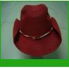 Buy cheap Panama Hats,Cowboy Straw Hats,Men's Straw Hats,Fashion Hats from wholesalers