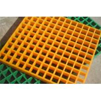 Buy cheap Water Treatment GRP Mesh size1220x3660mm thickness 25-40mm product