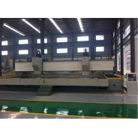 Buy cheap High speed CNC tube sheet drilling machine THD80/2, max.size 8000x8000mm product