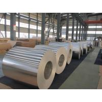 Buy cheap Colour Coated Aluminum Coil Roll / Aluminium Composite Sheet 5000kg product